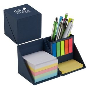 Organize-It Sticky Note Cube